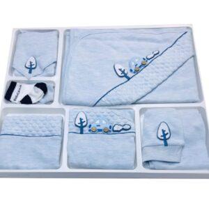 Erkek Bebek 10lu Hastane Çıkışı Seti 100 pamuk 07 300x300 - Anasayfa