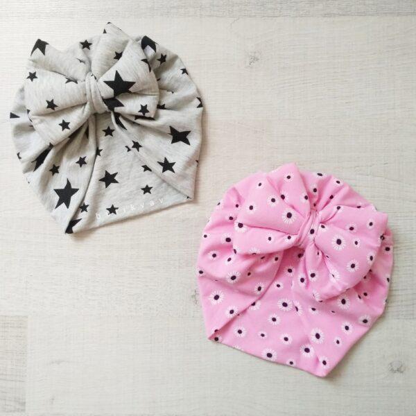 Kız Bebek Fiyonklu Bone Saç Aksesuarı 01 600x600 - Kız Bebek Fiyonklu Bone Saç Aksesuarı