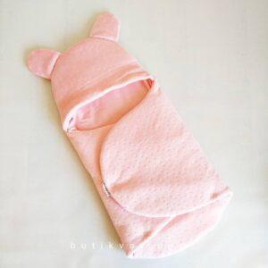Kız Bebek Kışlık Peluş Kundak 0 6 ay 01 300x300 - Anasayfa